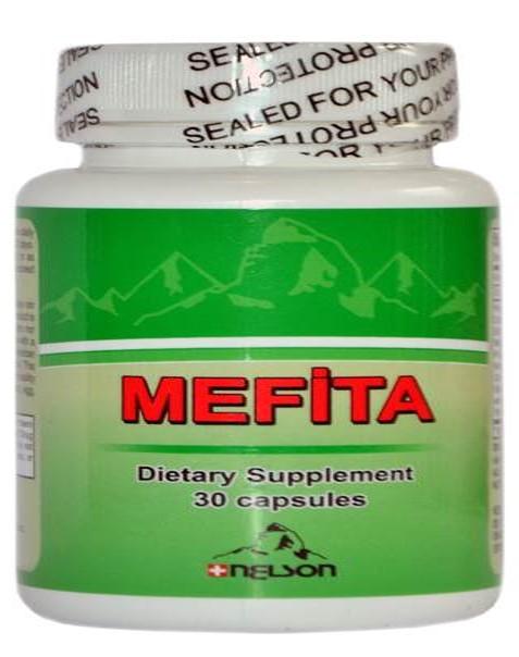 mefita
